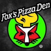 Fox's Pizza Millville
