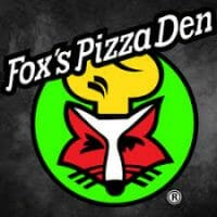 Fox's Pizza Millville