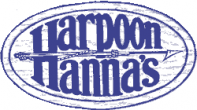 Harpoon Hannahs